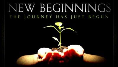 A New Beginning A New Life