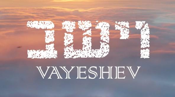 Vayeshev 2