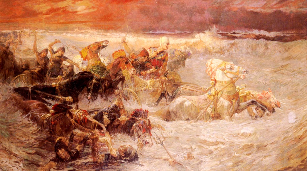 Bridgman_Pharaoh's_Army_Engulfed_by_the_Red_Sea.jpg