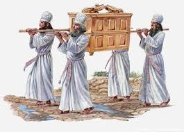 Carrying the Ark