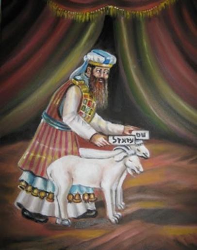 Acharei Mot two goats.jpg