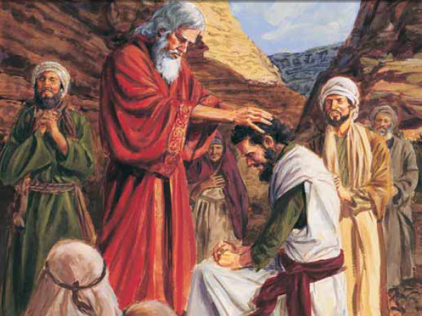 joshua-to-succeed-moses