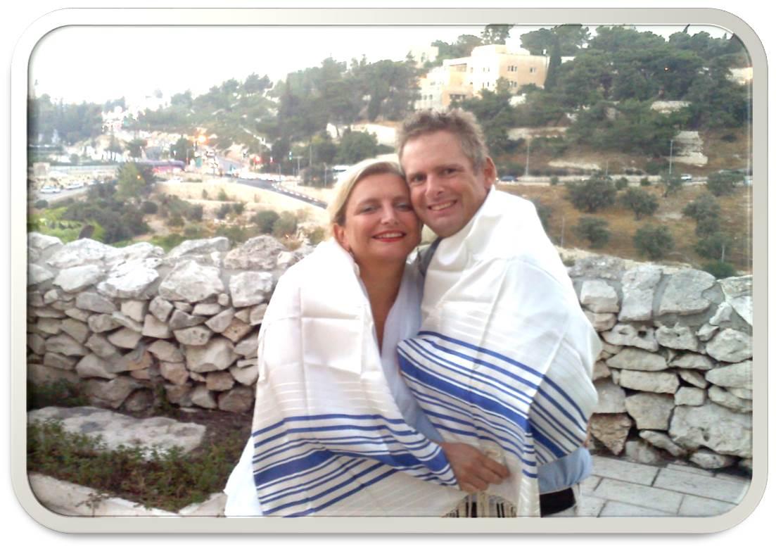 Messianici siti di incontri cristiani