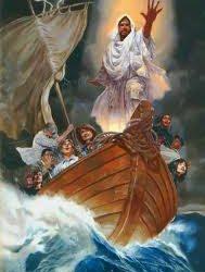 Matteo 8 23-26