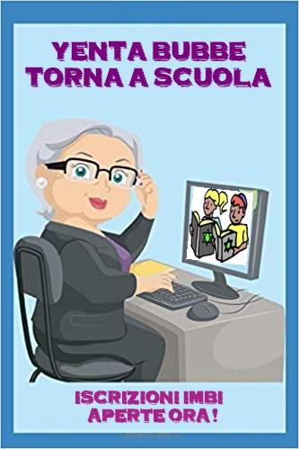 YENTA BUBBE SCUOLA ITALIANO
